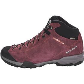 Scarpa Mojito Hike GTX Shoes Damen temeraire
